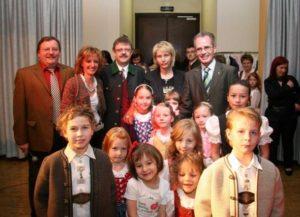 Wyjazd dzieci do Bawarii