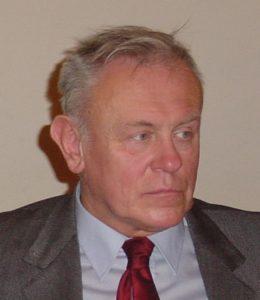 Stanisław Korzeniowski