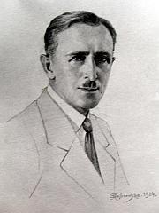 inż. Aleksander Bobkowski