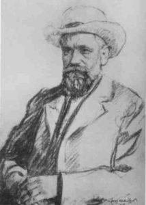 prof. Odo Bujwid