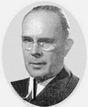 prof. Walery Goetel